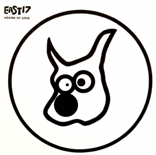 "East 17 - House Of Love (12"") (G+/VG)"